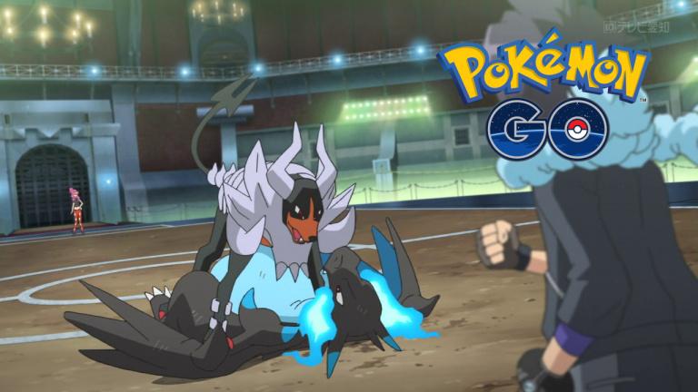 Pokémon GO, Méga-Démolosse : notre guide pour le vaincre et le capturer en raids