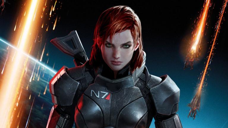 Mass Effect Trilogy : VentureBeat relance la rumeur