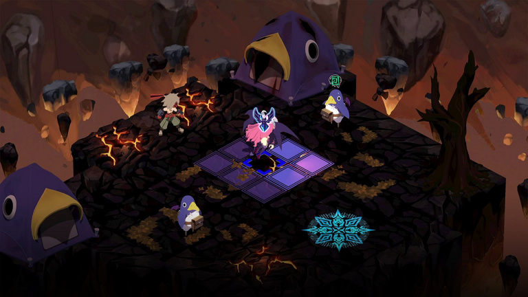 TGS 2020 : Disgaea 6 montre son gameplay