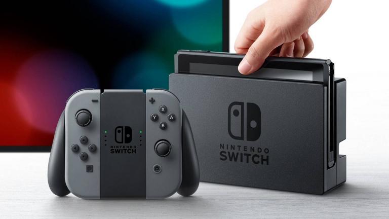 Switch : La batterie doit être chargée au moins une fois tous les 6 mois, rappelle Nintendo