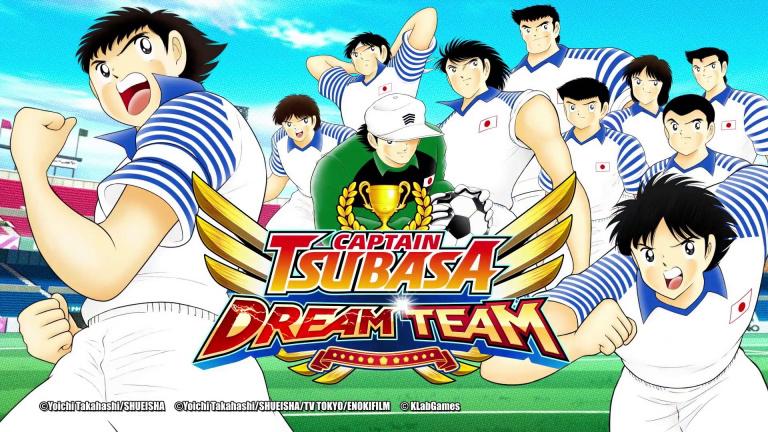 Captain Tsubasa Dream Team : Le Dream Championship 2020 est lancé