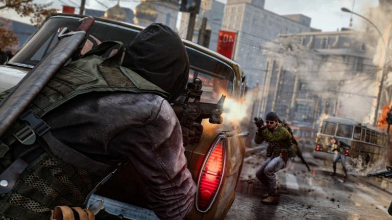 Call of Duty : Black Ops Cold War - Le mode Zombies sera révélé le 30 septembre