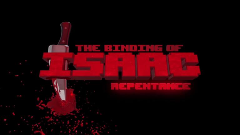 The Binding of Isaac : L'extension Repentance est terminée à 90%