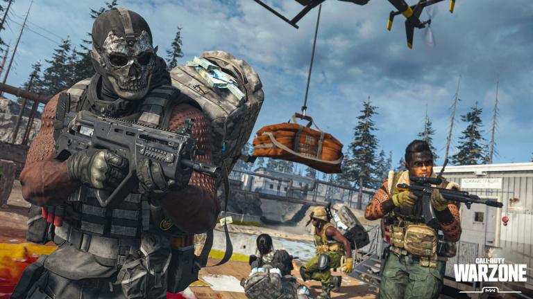 Call of Duty Warzone, saison 6 : Mission Des cailloux et des boîtes 2, notre guide complet