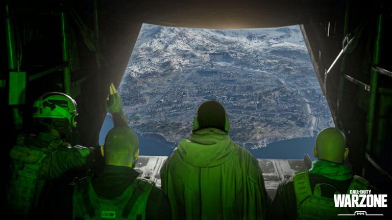Call of Duty Warzone, saison 6 : Mission Aérien et maritime 2, notre guide complet