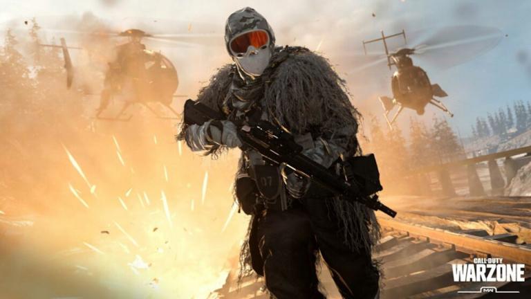 Call of Duty Warzone, saison 6 : Mission De retour pour les vacances 2, notre guide complet