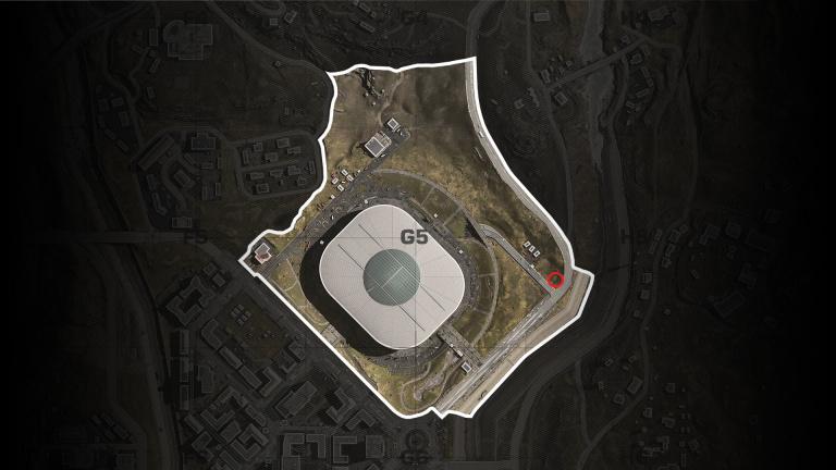Call of Duty Warzone, saison 6, mission Pistes secrètes : Une menace radiologique a été détectée, notre guide