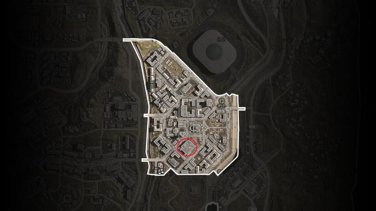 Call of Duty Warzone, saison 6, mission Pistes secrètes : les secrets sont enfermés dans un coffre, notre guide