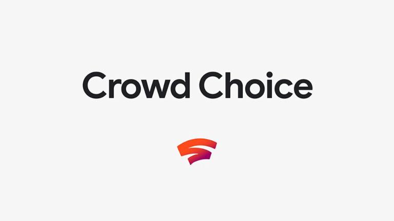 Google Stadia accueille enfin la fonction Crowd Choice