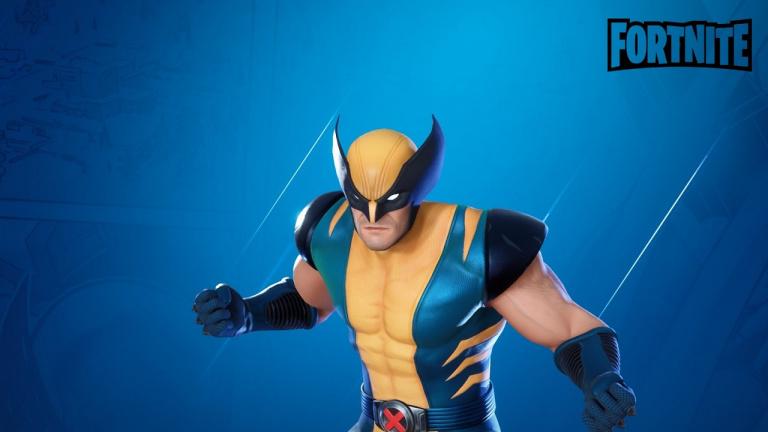 Fortnite, Chapitre 2, saison 4, défis de Wolverine : battre Wolverine (semaine 6)