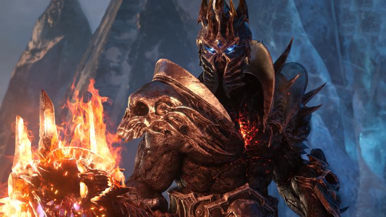 World of Warcraft : Shadowlands est repoussé à une date ultérieure