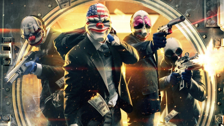 Payday 3 tournera sous Unreal Engine