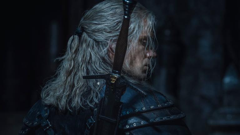 The Witcher (Netflix) : Geralt dévoile son armure pour la saison 2