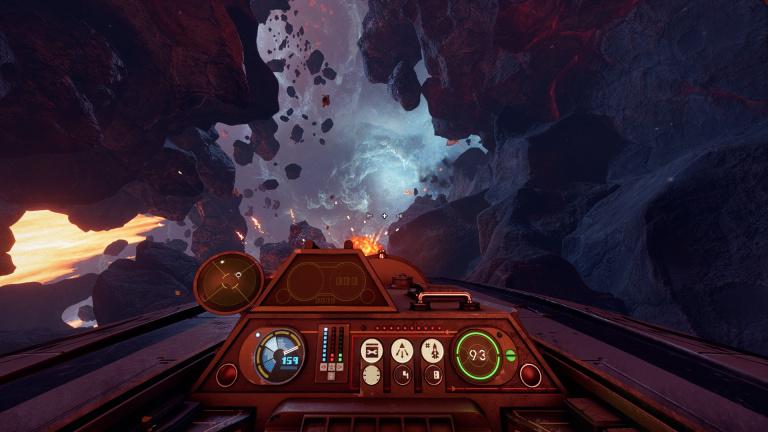 Mission 14 : Dernier vol pour le Starhawk