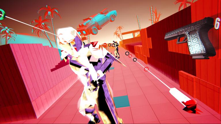 Pistol Whip : la mise à jour Heartbreaker Trilogy est disponible sur PS VR
