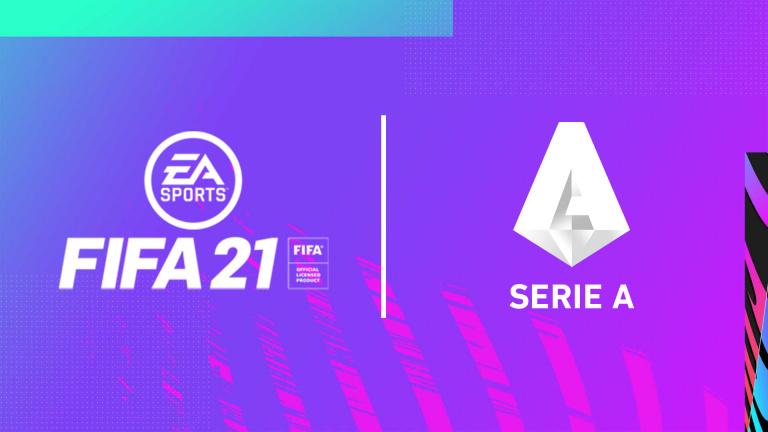 FIFA 21 : tous les budgets des clubs de Serie A (Italie)