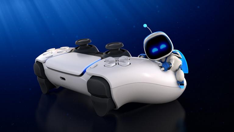 Astro's Playroom : le titre préinstallé sur PS5 proposera quatre à cinq heures de jeu