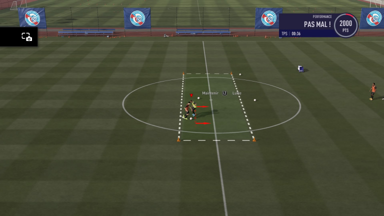 FIFA 21, jeux techniques : la défense, notre guide