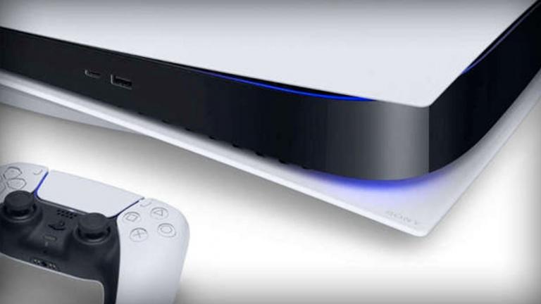 PS5 - La console montre ses entrailles et son système de refroidissement