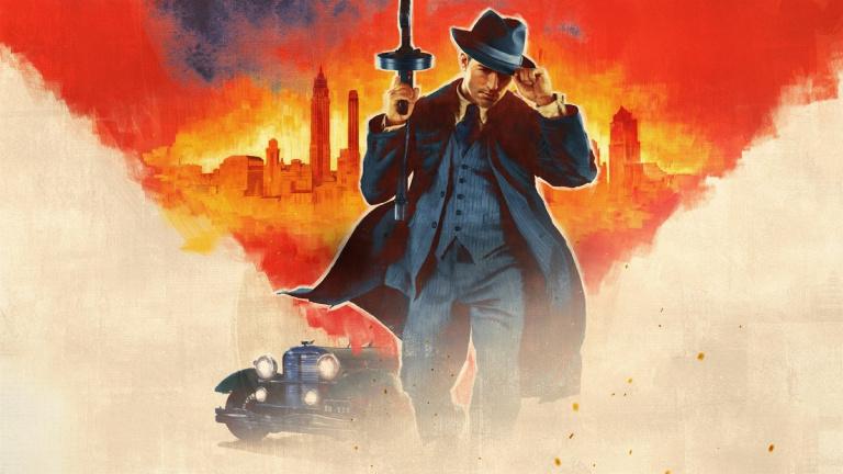 Mafia : Definitive Edition - Le remake se met au noir et blanc
