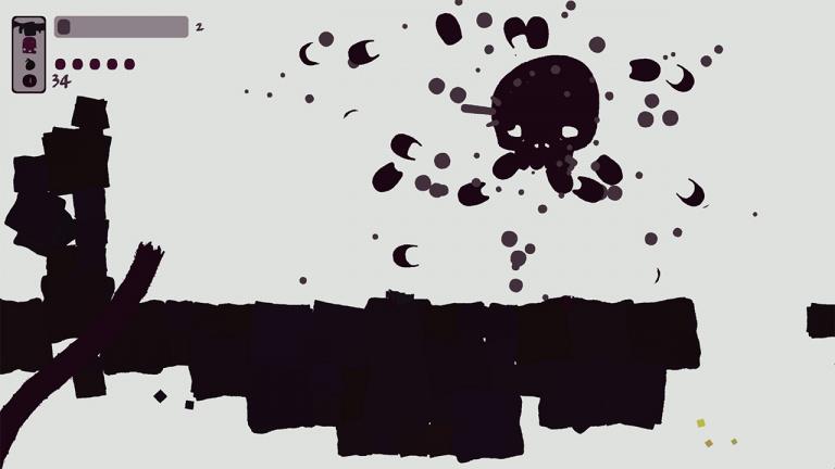 GoNNER 2 : Sortie à la fin du mois sur Switch