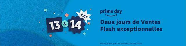 Amazon Prime Day 2020 : dates, offres, bons plans, comment bien se préparer
