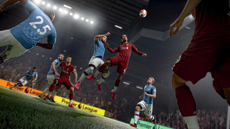 FIFA 21, jeux techniques : les tirs, notre guide