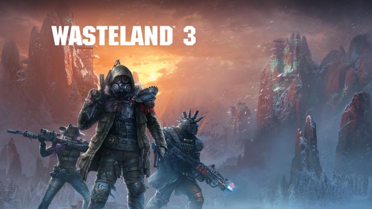 Wasteland 3 : Des chargements 60% plus rapides avec le patch 1.1.2