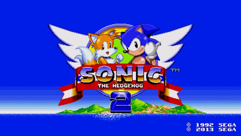 Sonic The Hedgehog 2 téléchargeable gratuitement sur Steam dans quelques heures