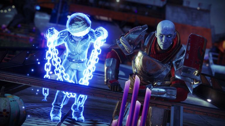 Destiny 2, Au-delà de la Lumière : Bungie précise le lancement de l'extension