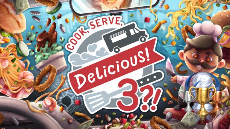 Cook, Serve, Delicious ! 3 : la liste des trophées et succès est disponible