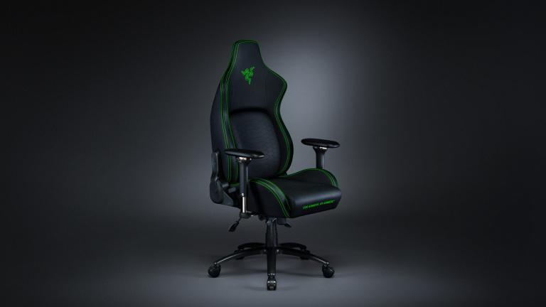 RazerCon: Razer dévoile Blade Stealth 13 et une chaise de jeu