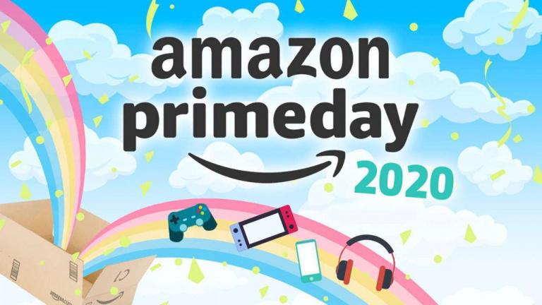 Prime Day 2020: Souris Logitech G402 Hyperion Fury à -62%