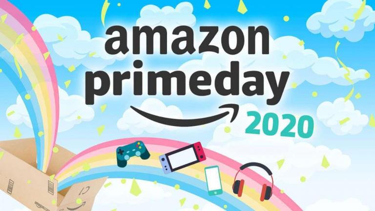 Prime Day 2020 : Les meilleures offres amazon