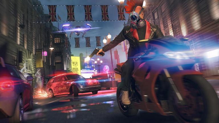 Watch Dogs Legion : Ubisoft actualise les configurations PC recommandées