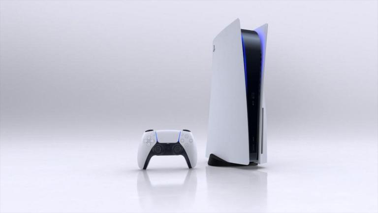 Présentation de l'interface de la Playstation 5