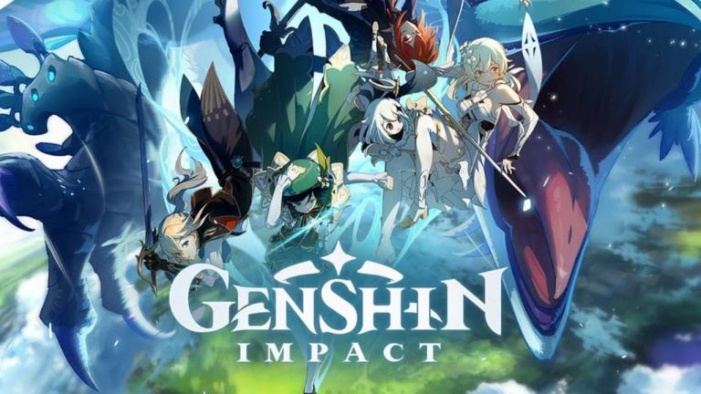 Genshin Impact, carte interactive : l'outil ultime pour votre exploration, notre guide d'utilisation