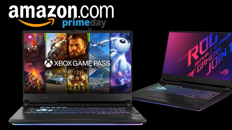 Prime Day 2020 : 500 € de remise sur le PC portable Gamer ASUS STRIX-G17