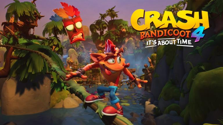 Crash Bandicoot 4 : It's About Time, boss : comment les vaincre, tous nos guides vidéo