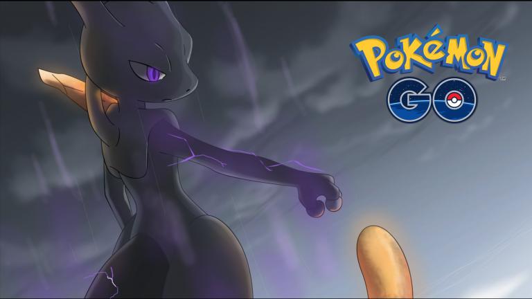 Pokémon GO, Événement d'Automne 2 et Mewtwo Obscur : notre guide pour en profiter au maximum