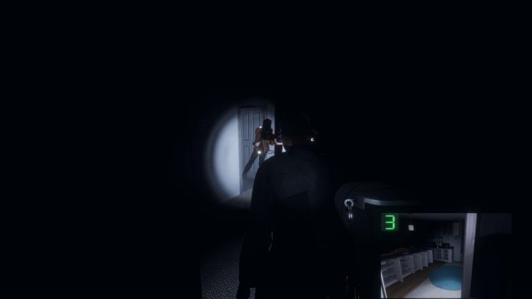 Comment faire apparaître un fantôme