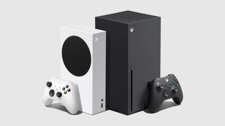 Xbox Series : Microsoft précise la liste des jeux disponibles au lancement