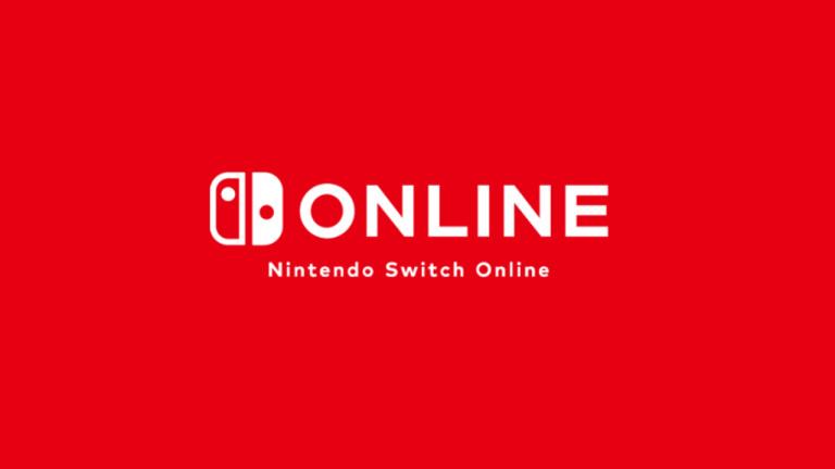 Nintendo Switch Online propose un essai gratuit de 7 jours pour les nouveaux abonnés