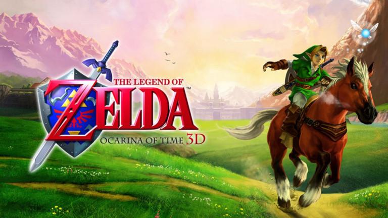 Obtenir et utiliser la Triforce dans Zelda Ocarina of Time ?