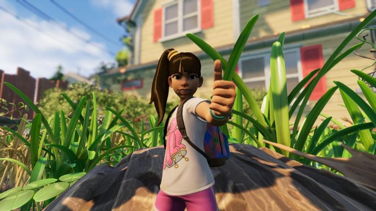 Grounded : Le jeu de survie optimisé sur Xbox Series X / S