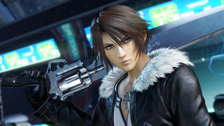 Final Fantasy VIII Remastered : Des éditions physiques pour l'Europe en approche
