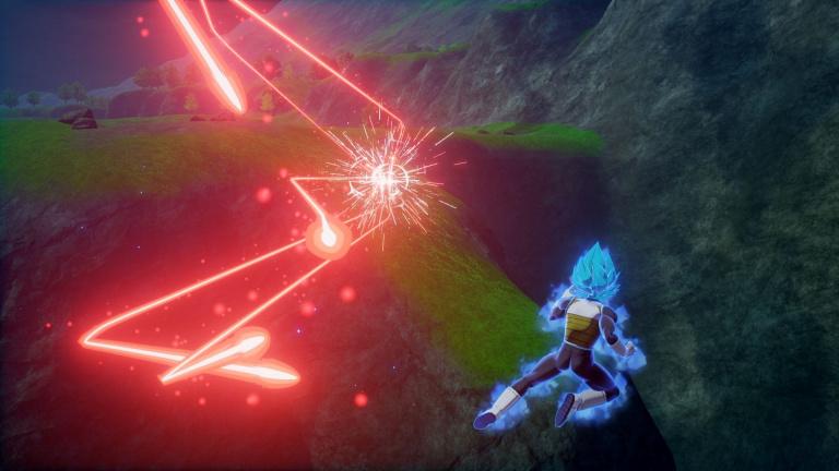 Dragon Ball Z Kakarot : Un système de combat Mob Battle pour le prochain DLC