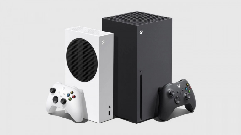 Xbox Series X / S - Selon Phil Spencer, la Xbox Series S se vendra davantage au fil de la génération