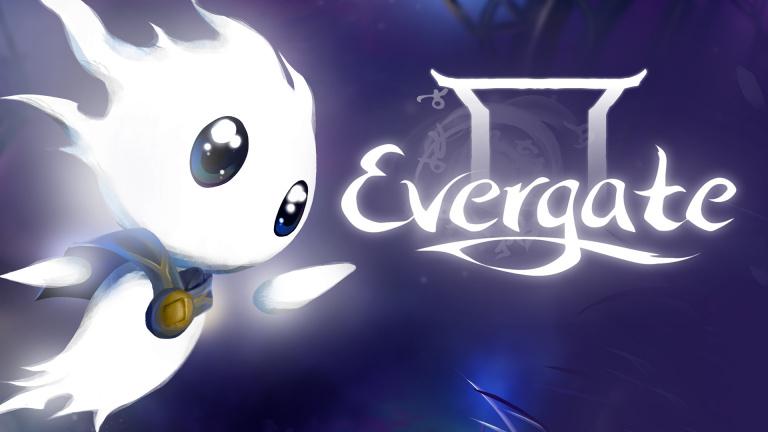 Evergate : Le platformer sortira en novembre sur Xbox Series et Xbox One