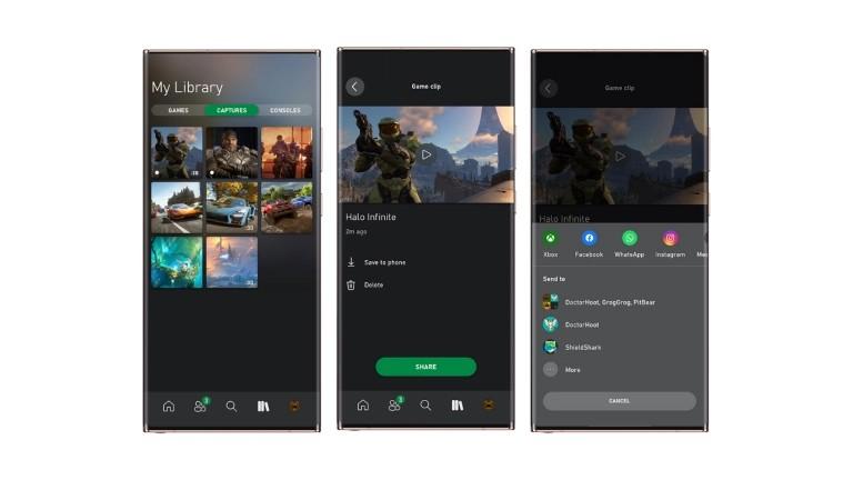 Xbox : la nouvelle application avec le Remote Play est disponible sur iOS